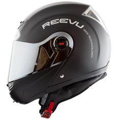 RVFSX1 Satin Black