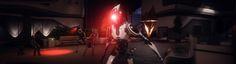 Stunning Sci-Fi Survival Horror Game PAMELA Is Out Next Week