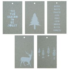 wrapping & gift tags on Pinterest   Gift Tags, Wrapping Papers and ...