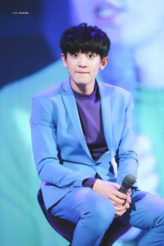 Park Chanyeol | EXO