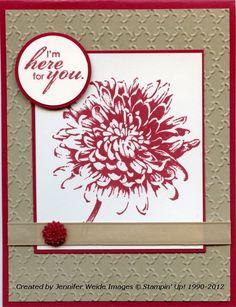 Sunflower Stamper: Sketch Frenzy Friday 070612