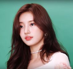 Bae Suzy, Korean Actresses, Asian Actors, First Girl, Beautiful Asian Girls, Idol, Celebs, Singer, Periwinkle