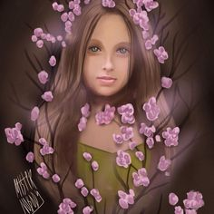 @sophiegracemiller share if you like #RealisticPainting
