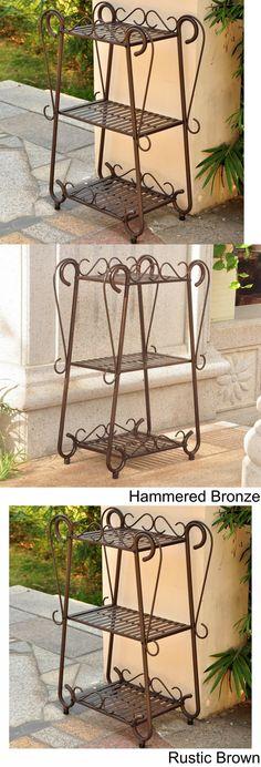 Plant Hooks And Hangers 134671: Garden Shepard Hooks Sheppard Shepherd Set  Of 12 Metal Hanging Patio Decoration  U003e BUY IT NOW ONLY: $51.78 On EBay!