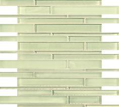 Stilato M Butterfly Green Opera Glass