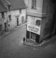 Marcel Bovis, 1934