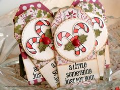 Project by Authentique Paper Design Team Member Audrey Pettit Christmas Tag, Winter Christmas, Christmas Crafts, Holiday, A Child Is Born, Special Guest, Paper Design, Gift Tags, Paper Crafts
