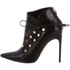Pre-owned - Glitter ankle boots Giuseppe Zanotti