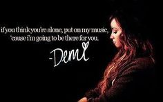 Probably mt favorite quote. Ever. I love and respect her always, no matter what people say. She's beautiful and inspiring and crazy talented.