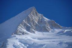 Summit of Gasherbrum 2, 8035m
