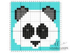 Visit the post for more. Tiny Cross Stitch, Cross Stitch For Kids, Cross Stitch Animals, Cross Stitch Embroidery, Cross Stitch Patterns, Pixel Crochet, C2c Crochet, Crochet Chart, Crochet Stitches