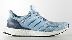 523b537d1ca adidas Ultra Boost Icy Blue Womens Release Date Blue Sneakers