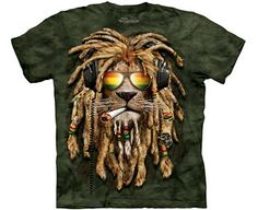 Original Gift Company 3D DJ Jahman T-shirt, Size XXL, Cotton Turn heads as you walk down the street in this great looking T-shirt. The 3D image of the Smoking Jahman is so realistic it looks like you could touch it! A great gift for any Jahman fan, it's made in http://www.MightGet.com/february-2017-2/original-gift-company-3d-dj-jahman-t-shirt-size-xxl-cotton.asp