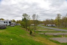 Timothy Lake South Rv, An Encore Resort at East Stroudsburg, Pennsylvania, United States - Passport America Discount Camping Club