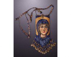 Queen of Heaven Pattern by Ann Winebrenner