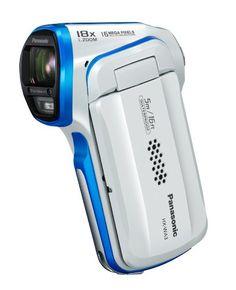 Panasonic HX-WA03 Dual Waterproof 16MP Digital Camcorder (white) Panasonic,http://www.amazon.com/dp/B00AW54ZGS/ref=cm_sw_r_pi_dp_P-dptb1N16FDM9T3
