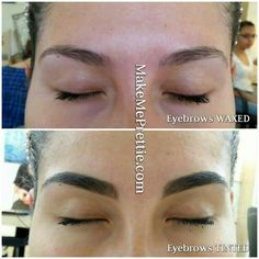 Missing eyebrows? Uneven eyebrows? You much time spent on makeup in the morning? Stubborn brows that never grow? Sweating off your brows? Missing eyebrows by the end of the day? Can't draw them on evenly? Then set up your appointment today and get them tinted with me!   #browtinting #Eyebrowtint #tinting #eyelashes #eyelash #extensions #waxing #wax #threading #brow bar #hairremoval #hair #color #dye #salon #nails #services #tattoo #pictureoftheday #picframe #cosmetics #makeup #nails #laser…