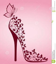Alto Talón De Mariposas Hermosas - Descarga De Over 54 Millones de fotos de alta calidad e imágenes Vectores% ee%. Inscríbete GRATIS hoy. Imagen: 19959129