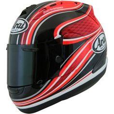 Great new Randy Mamola helmet from Arai - http://replicaracehelmets.com/product/arai-rx-7-gp-randy-mamola-helmet-red/