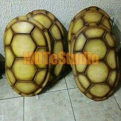 Em processo. Santa tartaruga!!! #mascotes #Mascot #mascota #personagensvivos #bonecosvivos #cowabunga #Shell #mascotesebonecos #tmnt #cover #cosplay #personagemvivo #Bonecovivo #tartarugasNinjas #Mdtestudio #casco