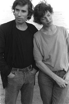Jacques Doillon, Jane Birkin, Venice 1987. Google Image Result for http://catherine.faux.free.fr/big/doillon_j_birkin_j.jpg