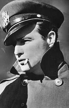 Marlon Brando.