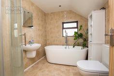 40 Aghnatrisk Road, Hillsborough #bathroom