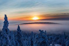 Feel the Finnish Lapland