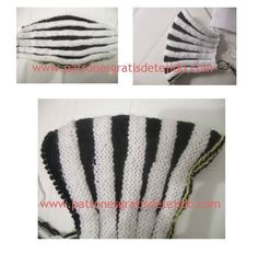 "How to knit the ""Russian Cap"" hat step by step / Tutorial Knitting Projects, Knitting Patterns, Crochet Patterns, Style Charleston, Knit Crochet, Crochet Hats, Baby Hats, Baby Knitting, Headbands"