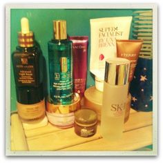 this is my daytime skincare routine #beauty