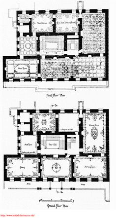 Highgrove house floor plan on home design kerala new