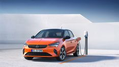 The new Opel Corsa - debuts in the electric version! Peugeot 3008, Audi Rs, Bmw M4, Land Rover Defender, General Motors, Vauxhall Motors, Nissan, Volkswagen, E Electric