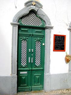 Algarve, Portugal, Windows, Doors, Happy, Beautiful, Puertas, Ser Feliz, Happiness