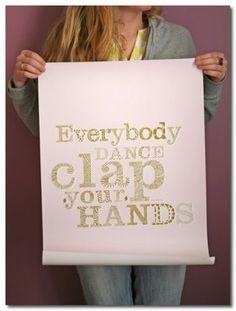 Everybody dance now #dancequotes