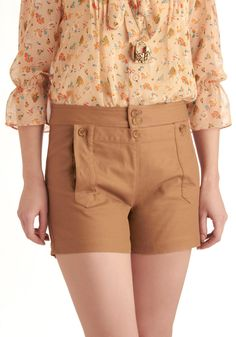 Tree for Two Shorts  http://www.modcloth.com/store/Modcloth/Womens/Bottoms/Shorts/Tree-for-Two-Shorts