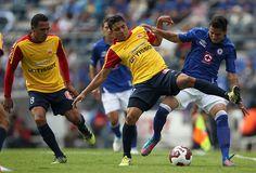 Cruz Azul vs Morelia en vivo 8 abril 2017 - Ver partido Cruz Azul vs Morelia en vivo 8 abril 2017 hoy por la Liga MX. Horarios y canales de tv que transmiten en tu país.