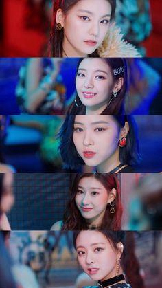 It'z me album❤️ Kpop Girl Groups, Korean Girl Groups, Kpop Girls, Min Yoonji, K Pop Star, Ulzzang Girl, K Idols, Girl Crushes, Cool Girl