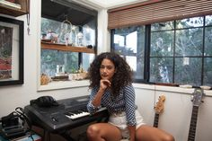 Urban Outfitters - Blog - About A Face: Benefits of Biotin with Jordan Rebello