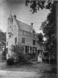 Breukelen: Huis Oudaen