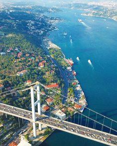 Istanbul City, Istanbul Turkey, Turkey Places, Ankara, Dream City, Turkey Travel, Nature Pictures, Travel Photos, Travel Destinations