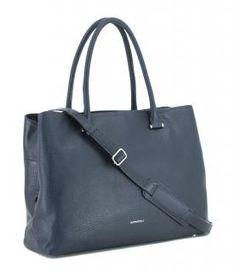 !!!Laptoptasche GiGi Fratelli Navy dunkelblau dreigeteilt Business Bags, Fashion, Laptop Tote, Dark Blue, Leather, Handbags, Moda, Fashion Styles, Fashion Illustrations
