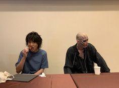 Alice, Kento Yamazaki, Drama Memes, Stage Play, Japanese Boy, Attractive People, Borderlands, Asian Actors, Film Movie
