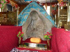#GurudwaraPatharSahib in #LehLadakh is a must-visit site. Check it out- http://bit.ly/2fTLATx #travel #ttot #Ladakhescapes #LadakhTourPackages