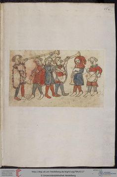 Cod. Pal. germ. 794: [Ulrich] Boner: Edelstein (Schwaben (Oberrhein?), um 1410/1420), Fol 55ar