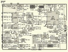 Sansui Tv Circuit Diagram Free Download in 2020 (With ...