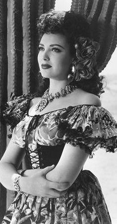 Linda Darnell, Actress: My Darling Clementine. Linda Darnell, one of five…