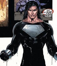 Martha Kent, Clark Kent, Man Of Steel, Red S, Justice League, Superman