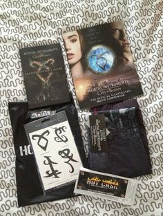 the mortal instruments city of bones journal  | The Mortal Instruments: City of Bones' Featurette – Starring ...