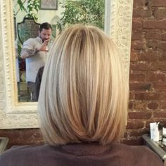 Rainy day cut and color  @jessierileynyc  @medievalmanes  is handsome ;) #hair #RHONY