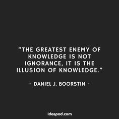#knowledge #quote